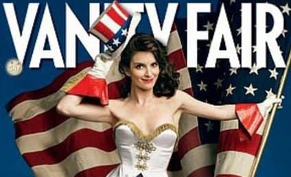 Tina Fey: America's Queen of Comedy
