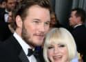 Chris Pratt and Anna Faris: Sued For Animal Neglect!