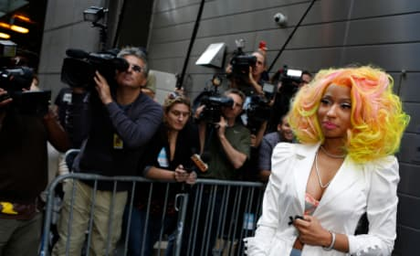 Will you miss Nicki Minaj on American Idol?