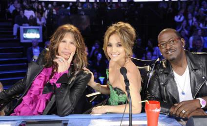 Randy Jackson Will Always Love Steven Tyler and Jennifer Lopez