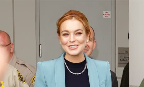 Lindsay Lohan or Hayden Panettiere: Who Would You Rather ...