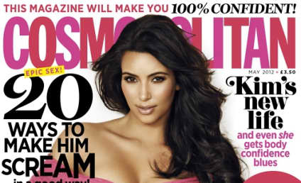 Kim Kardashian Speaks on Soul, Its Potential Mates