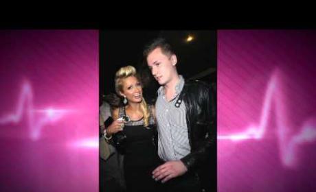 Barron Hilton to Sue Lindsay Lohan, Attacker?