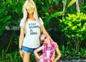 Christina El Moussa Poses Daughter in Bikini, Faces Wrath of Internet