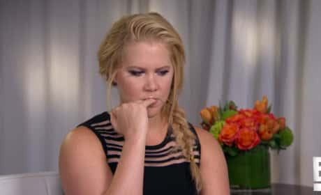 Amy Schumer Considers Being The Bachelorette