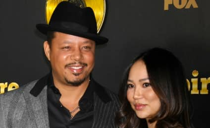 Terrence Howard: Michelle Ghent Extorted Me with Penis Pics, Threatened Murder