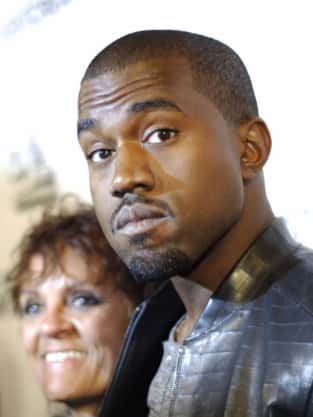 Kanye Picture