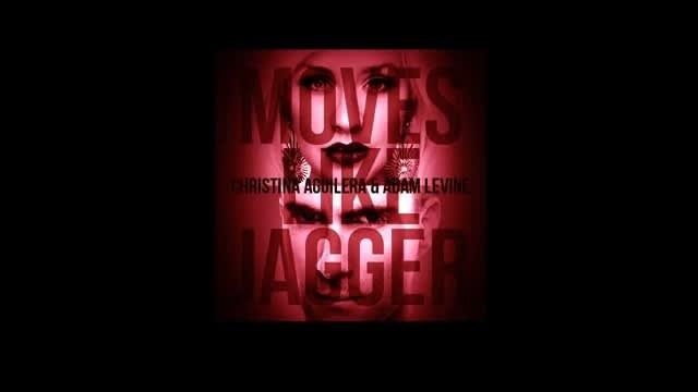 8f8e0d9b3c Maroon 5 (Ft. Christina Aguilera) - Moves Like Jagger - The Hollywood Gossip