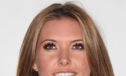Audrina Patridge Reality Show: Picked Up By VH1!