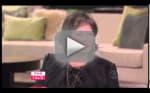 Roseanne Talks George Clooney Dick Pic