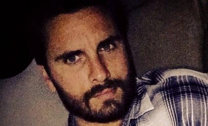 Scott Disick: Fat-Shaming Kourtney Kardashian?