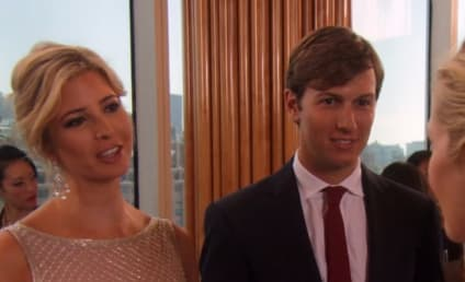 Yes, Jared Kushner Appeared on an Episode of Gossip Girl