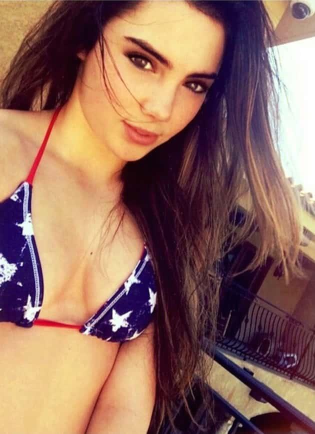 McKayla Maroney Bikini Picture