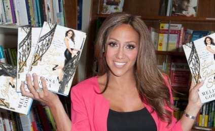 "Melissa Gorga Labels Marital Rape Support Accusations as ""Disgusting, Horrible"""