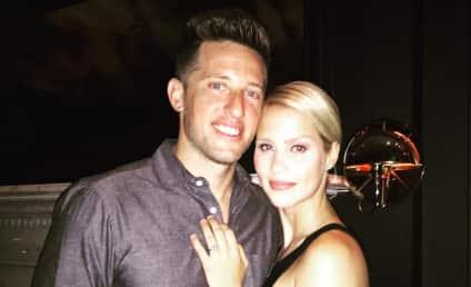 Claire Holt: Engaged to Matt Kaplan!