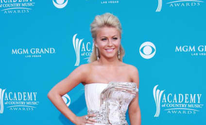 Happy Birthday, Julianne Hough!