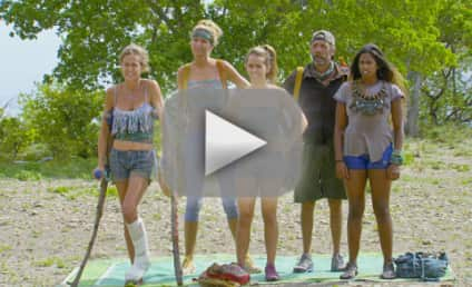 Survivor Season 29 Episode 13 Recap: The Winner Is ...