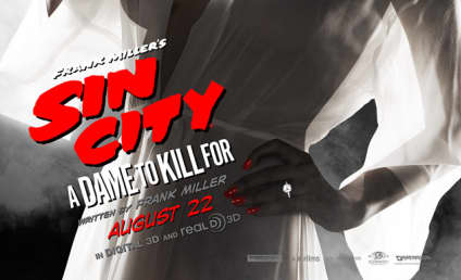 Eva Green: Breasts Photoshopped in New Sin City Poster