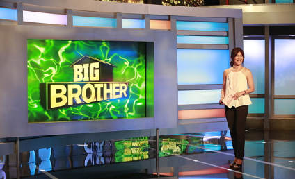 Big Brother Recap: Changing The Rules