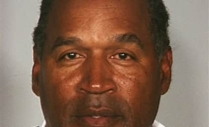 O.J. Simpson Party: Juice Throws Super Bowl Bash in Jail