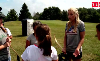 Kate Gosselin Freaks Out on Her Children SO MUCH in New Kate Plus 8 Trailer