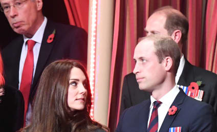 Kate Middleton-Prince William Divorce Rumors Heat Up: What Did the Queen Say?!?