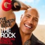 Dwayne Johnson for GQ