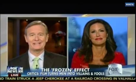 Fox News Argues Frozen is Sexist