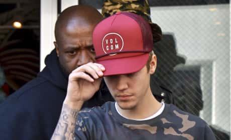 Justin Bieber, Yolanda Foster & More: Star Sightings 12.04.15