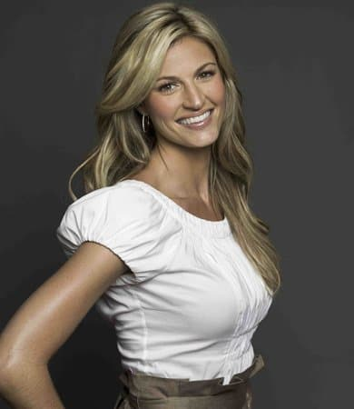 Erin Andrews Photograph - The Hollywood Gossip