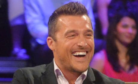 Chris Soules, Back in the Day