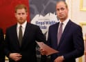 Prince Harry and Prince William: Our Wives Are Tearing Us Apart!