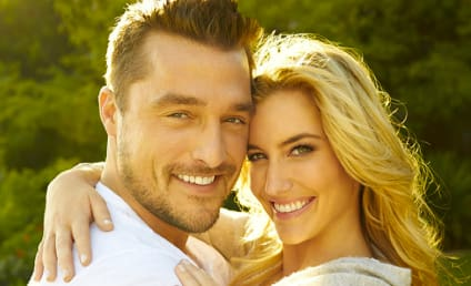 Chris Soules and Whitney Bischoff: It's OVER!