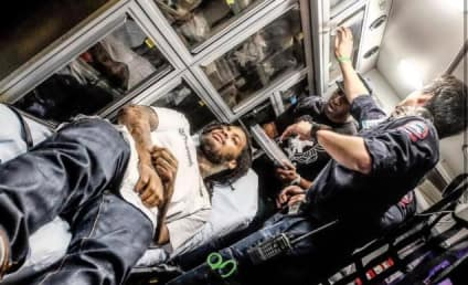 Waka Flocka Flame Overdoses on Weed During Early 4/20 Celebration