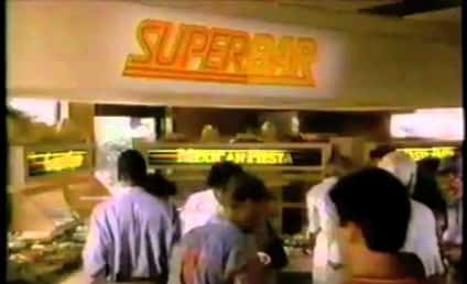 11 Fast Food Items That No Longer Exist: RIP Wendy's Superbar!