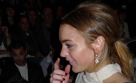 Lindsay, Up Close