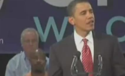 "President Obama Covers ""Friday"" (Feat. Joe Biden)"