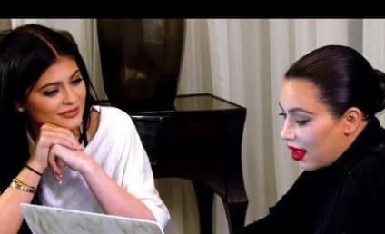 Kim Kardashian Reveals Kylie Jenner's Awful Work Ethic