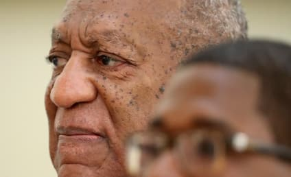 Bill Cosby Impresses Fellow Inmates, Earns Prison Nickname