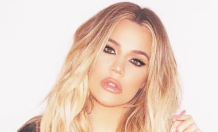 Khloe Kardashian: DITCHED By Tristan Thompson on Mother's Day?!
