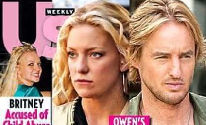 Courtney Love: I Warned Owen Wilson About Steve Coogan, Drugs