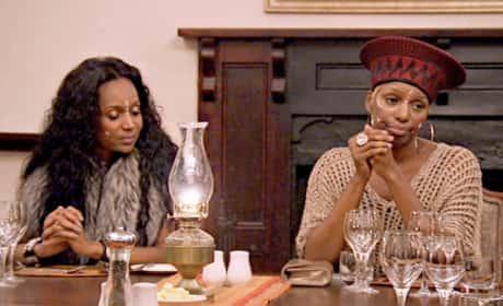 2 Housewives of Atlanta