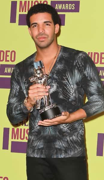Drake 2012 VMAs