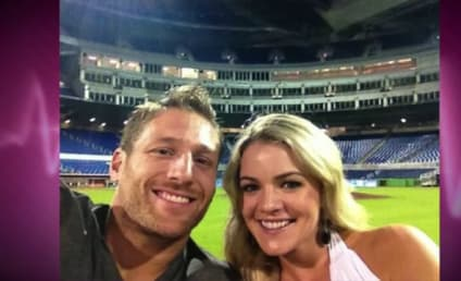 Juan Pablo and Nikki Ferrell Meet With Marriage Boot Camp Counselors ... Why?