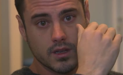 The Bachelor Winter Games Recap: Ben Higgins Leaves in Tears