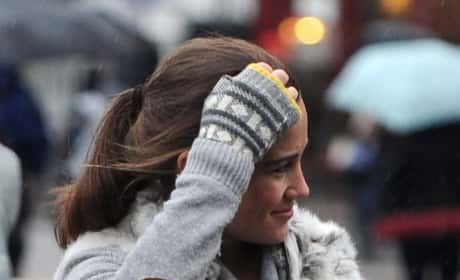 Pippa Middleton Sweater