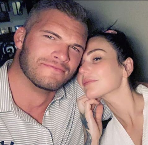 Jenni and Zack: Back Together