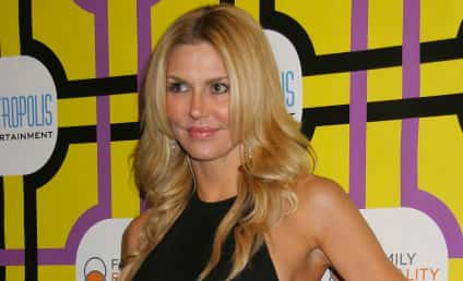Brandi Glanville to Haters: I'm NOT Fat! Here's What I Weigh...