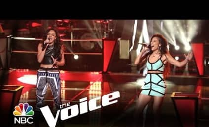 The Voice Season 6 Episode 8 Recap: Give it to Me Right!