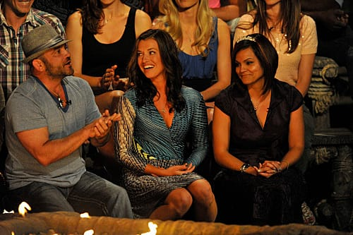 Sandra Diaz Twine Wins Survivor Heroes Vs Villains